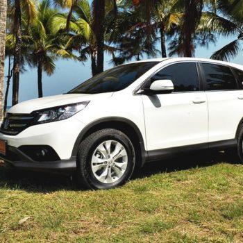 phuket car rental recommendation